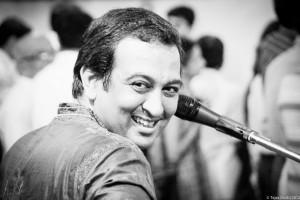 Vikram Hazra Smile